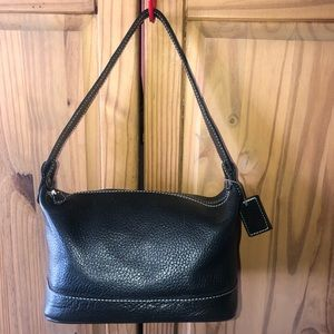 LATICO PEBBLED LEATHER BAG USED ONCE